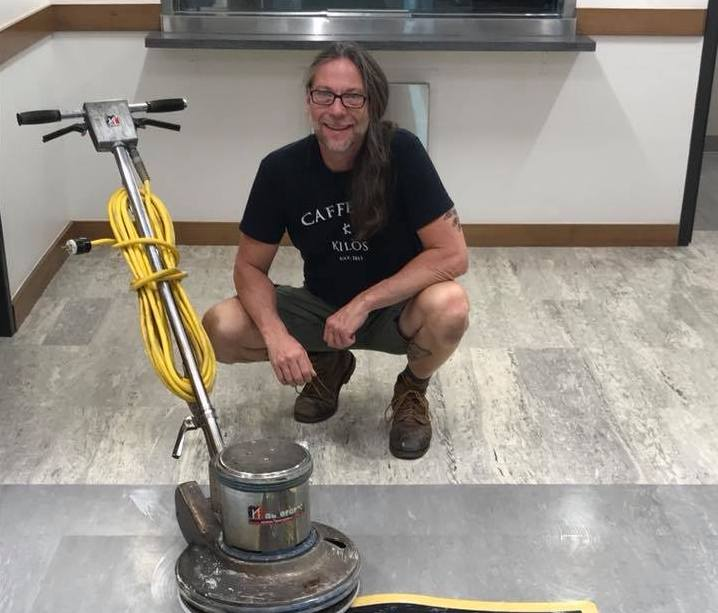 New And Refinished Floors By Gary Kuchinsky And Olde Towne Floors